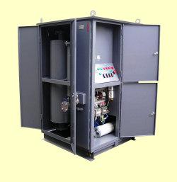 Блок обработки масла МЦУ-2