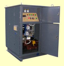 Блок обработки масла МЦУ-4
